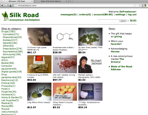 "The recently arrested ""redandwhite"": one of Silk Road's greatest nemeses"