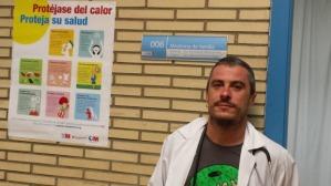 """Dr Fernando Caudevilla aka """"DoctorX"""""""