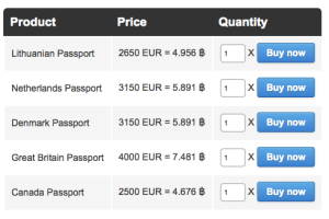 passport-costs