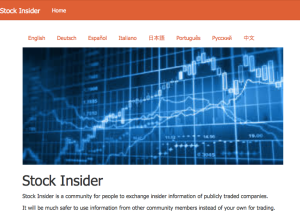 stock-insider